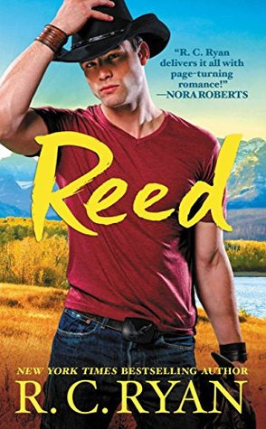 New Release/Review: Reed by R.C. Ryan