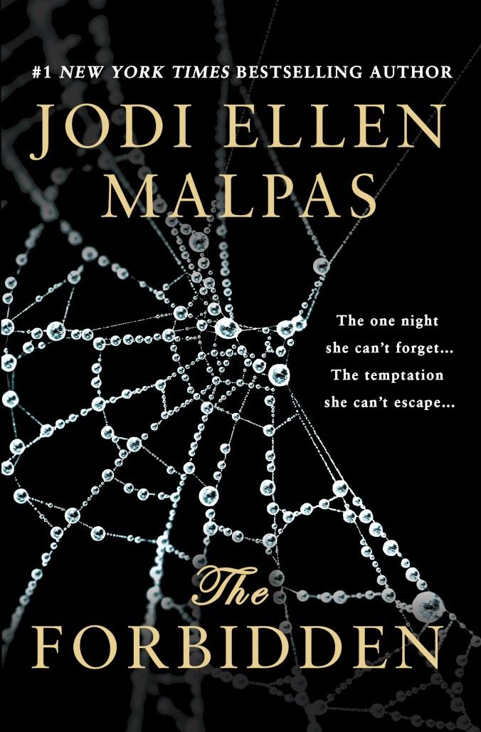 New Release/Review: The Forbidden by Jodi Ellen Malpas
