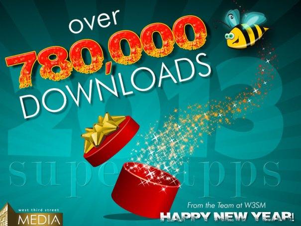2013 Super Apps!