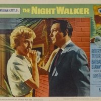 William Castle's THE NIGHT WALKER (1964)