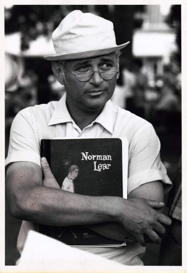 Norman Lear – American Treasure