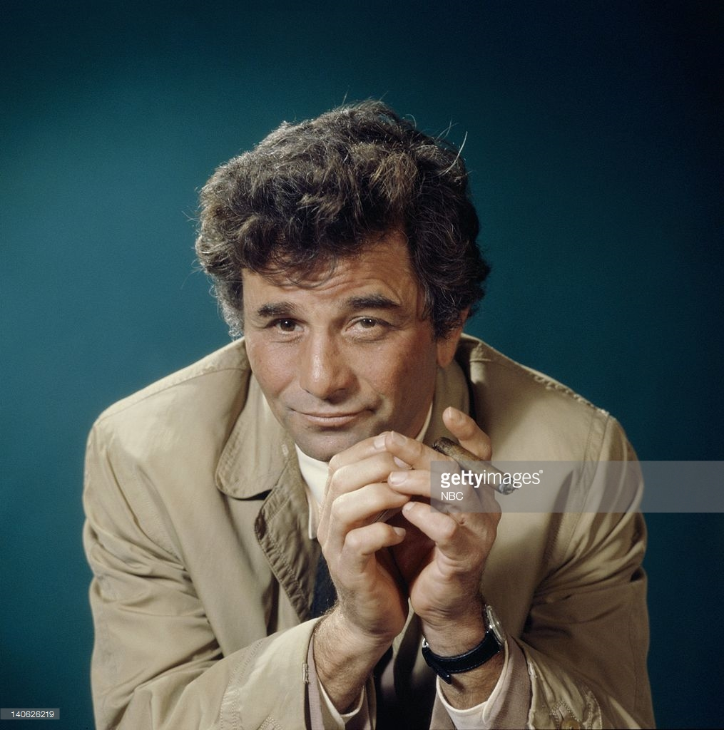 To Peter Falk and The Lieutenant