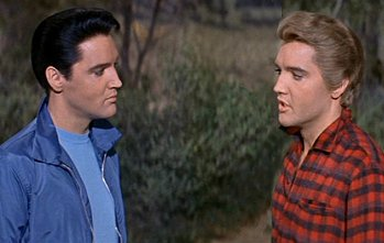 A Double Dose of Elvis: KISSIN COUSINS (1964)