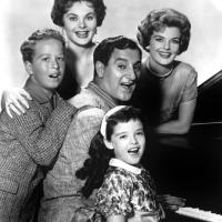 """Make Room For Daddy"" and Danny Thomas"