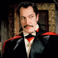 "Vincent Price on F-TROOP: ""V is for Vampire"""