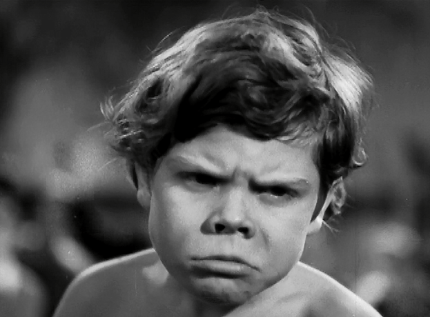 Butch from The Little Rascals, the Villain I Love to Hate