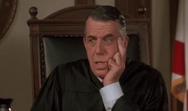 What's a yute - Judge Chamberlain Haller in My Cousin Vinny