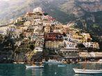 Amalfi Coast Bella Italia