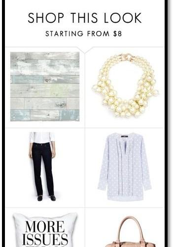 "My Fashion Haus: ""Summer Style"" Series, #5, My Descriptors"