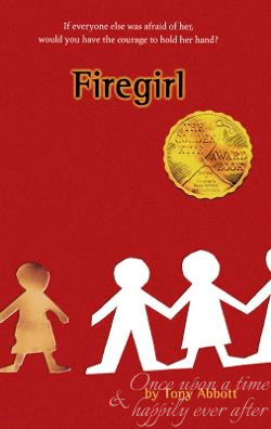 31 Days of Children's Books, Day 24