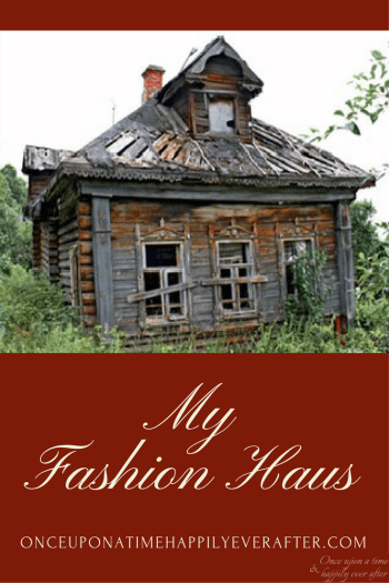 My Fashion Haus: New Year Styled