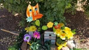 My Spring Bucket List: First Progress Report, 4.27.2017