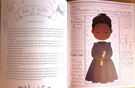 Title Talk, 02.2018: Book Girl Magic Reading Challenge