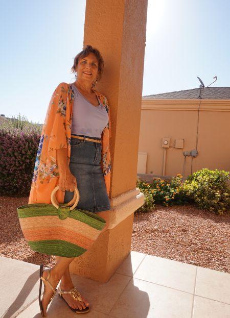 My Fashion Haus: Summer Fashion Fun Blog Hop