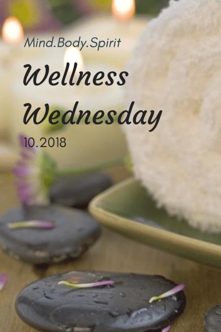 Wellness Wednesday, 10.2018: Goals Update & Cancer Prevention Tips