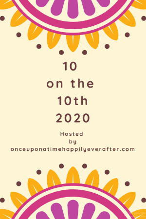 10 Q&As All About Spring: 10 on the 10th