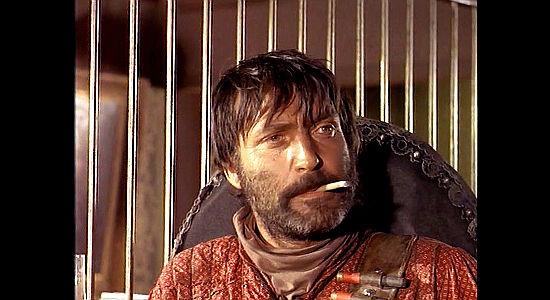 Rik Battaglia as Sanchez in Black Jack (1968)