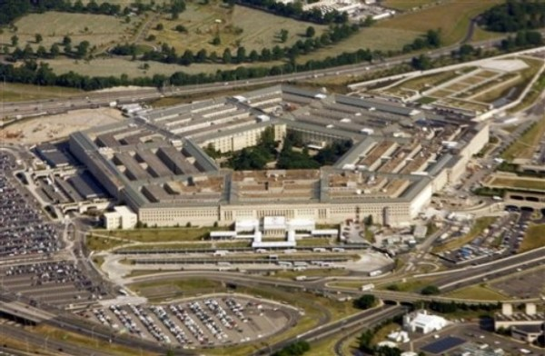 """>USA File: Pentagon target of """"alarming"""" cyber attack this ..."""