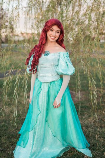Ariel The Little Mermaid Disney2