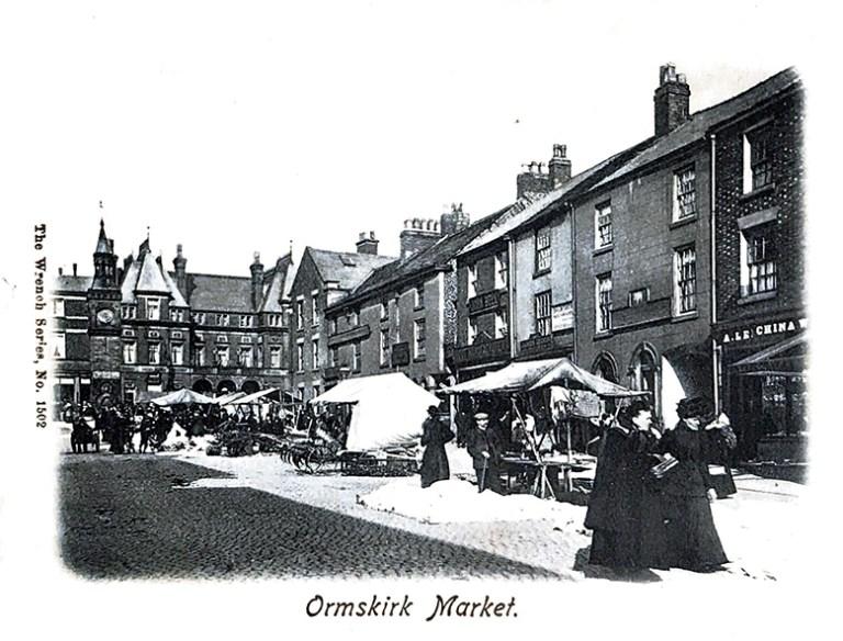 Market Aughton Street