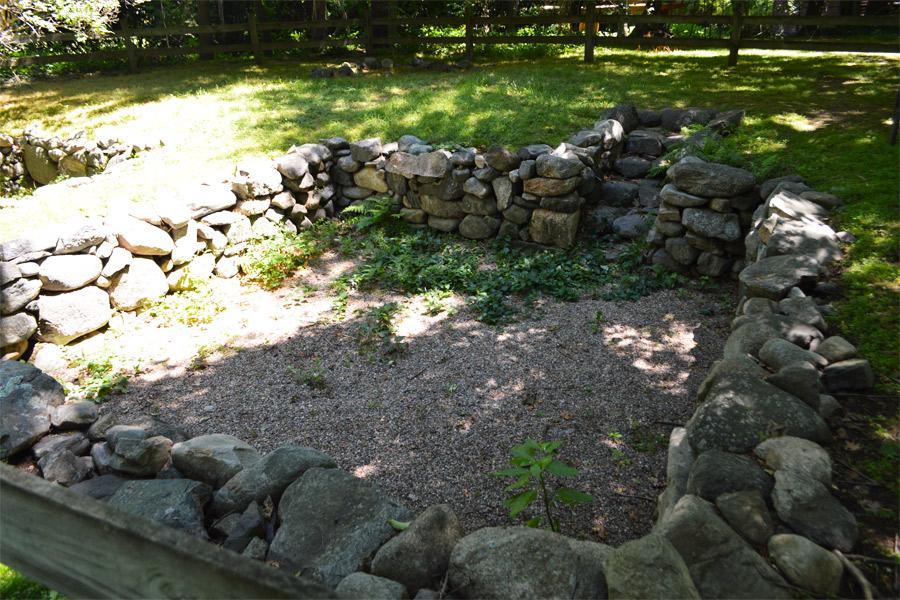 Samuel Parris home site (Salem village)