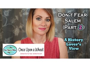 Salem for History Lovers