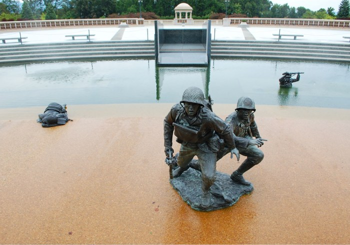D Day Memorial Normandy