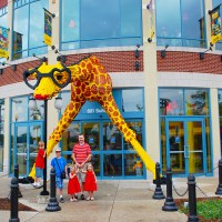 Visit Legoland Discovery Center Chicago!