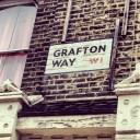 Grafton Way - Home of the Liberators