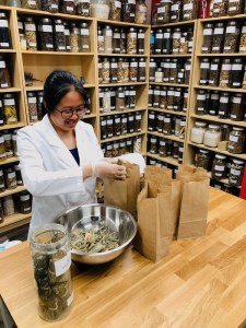 An Introduction to Chinese Herbal Medicine