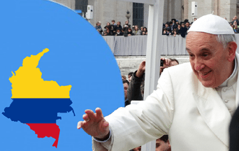Pope Francis avoids politics in favor of communion with the masses