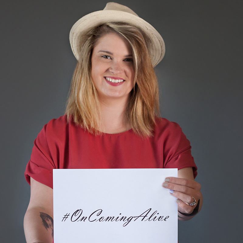 Elle Armstong- OCA photo