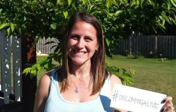 Sarah Longfield-OCA photo