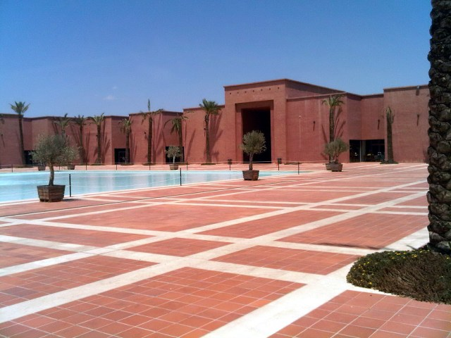 Enjoy Spacious Terraces at Al Kasar