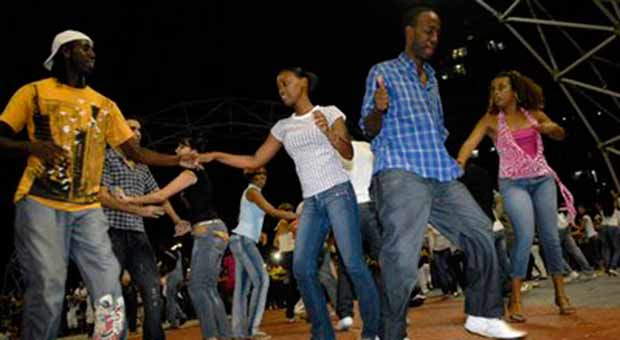 Cuban ballroom dances require to be rescued | OnCuba News
