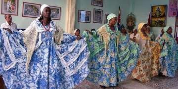 Tumba Francesa La Caridad de Oriente