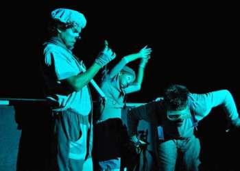 Festival de Teatro de Camagüey / Foto: Yuris Nórido