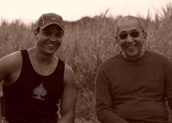 Samuel Formell and Juan Formell
