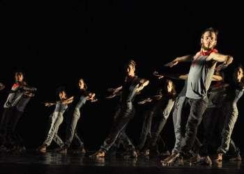 Danza Contemporánea de Cuba / Foto: Yuris Nórido.
