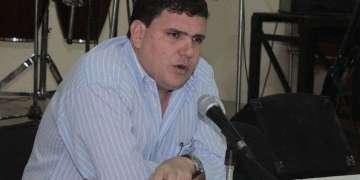 Jurist and historian Julio Antonio Fernandez Estrada