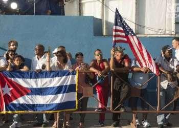 Photo: Alain L. Gutiérrez Almeida / Courtesy of the U.S. Embassy in Havana