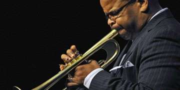 Terence Blanchard. Phto: Indiwire.com
