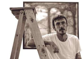 Arian García. Photo: Alain L. Gutiérrez.