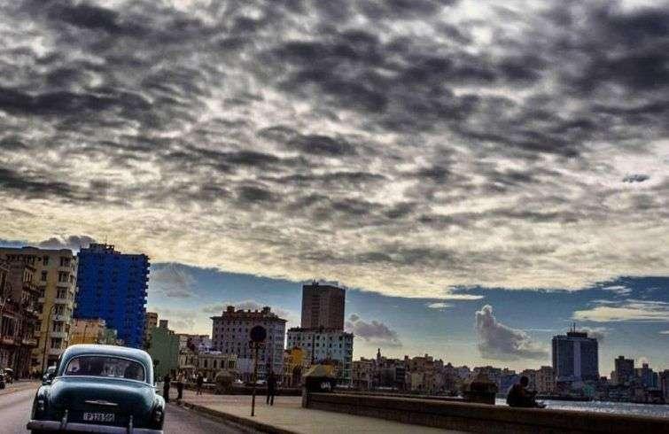 Havana Photo: Desmond Boylan