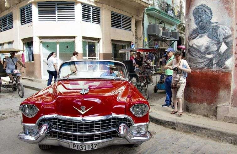 497th anniversary of Havana: Photo: Amilcar Pérez Riverol