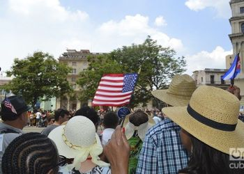 "A ""marked decrease"" of U.S. visitors in recent weeks has been one of the first adverse effects of the current U.S. policy toward Cuba. Photo: Marita Pérez Díaz."
