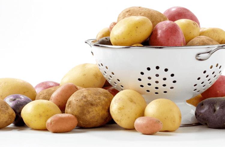 Photo: Potatoes USA.