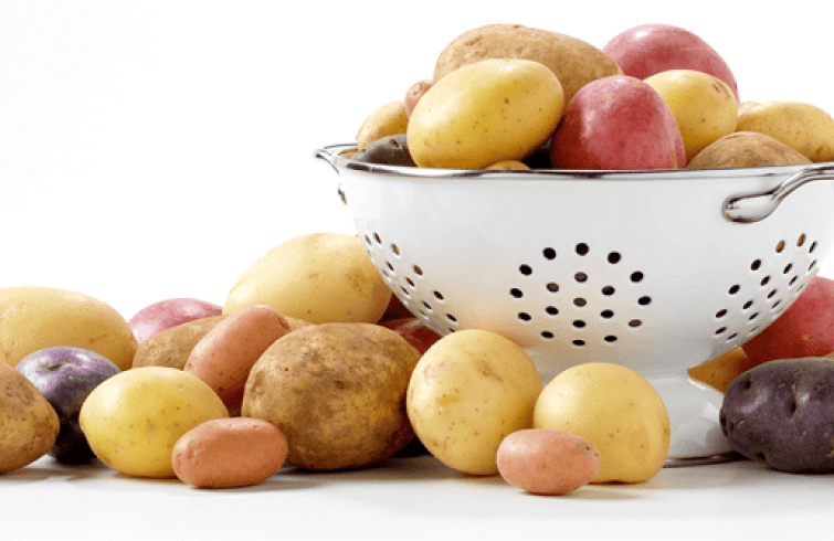 Photo: Potatoes USA.