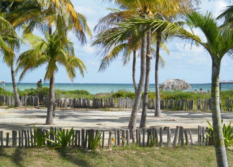 Cayo Guillermo. Photo: pxhere.com