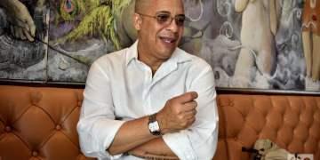 Issac Delgado. Photo: Otmaro Rodríguez.